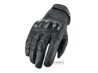 Rukavice Tactical Leather 0f4108d74f