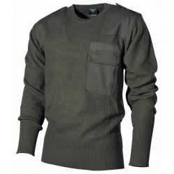 b25a436bf33 Bundeswehr svetr
