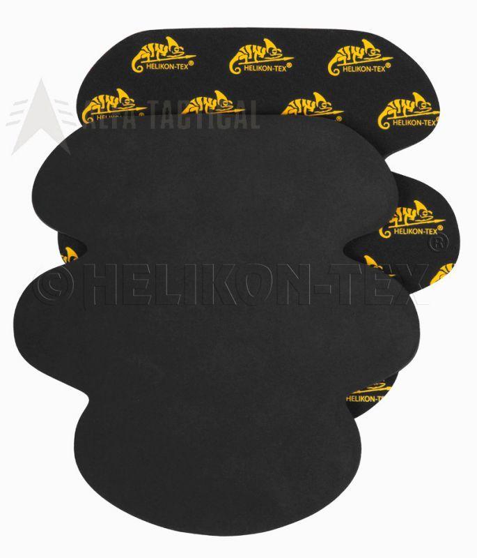 982e24752 Chránič kolen Helikon Protective Pad, černý | alfatactical.cz