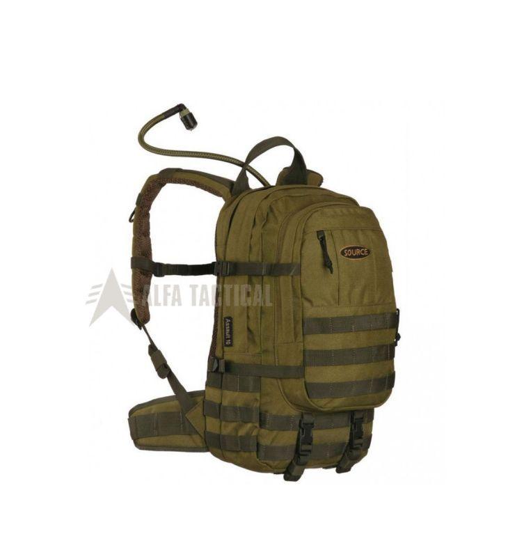 Kombinovaný hydratační batoh Source Assault Cargo Pack (20 l) 0dfa89ef51