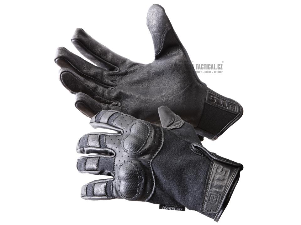 9a27d6052 Taktické rukavice 5.11 Tactical HARDTIME Kevlar®, černé ...