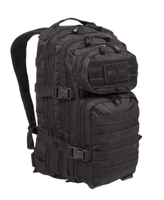 337011c5f8 ... US Assault pack 30l černý. kliknutít zobrazíte maximální velikost  obrázku