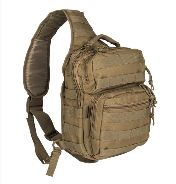 d593d12b2dc8 Batoh Mil-Tec Assault přes jedno rameno