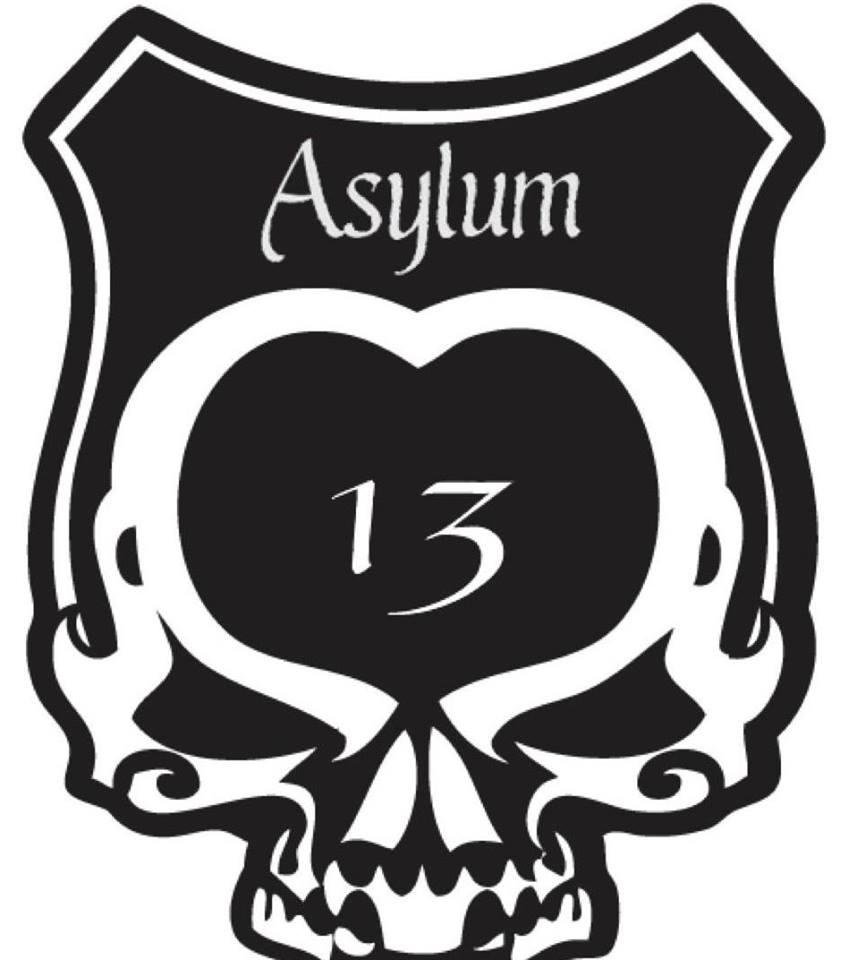 Asylum 13