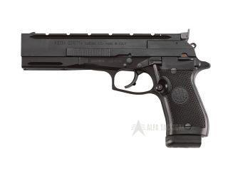 Malorážkové pistole