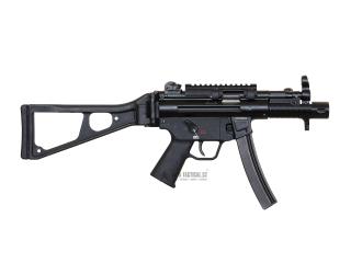 PDW/pušky v pistolové ráži