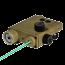 Laserové zaměřovače